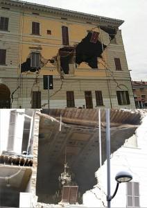 St. Agostino Town Hall